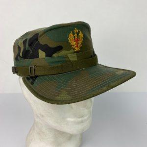 Gorra de faena Boscosa Ejercito Español