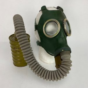 mascara gas gp5 gp 4