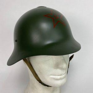 kaska m36 soviet ww2