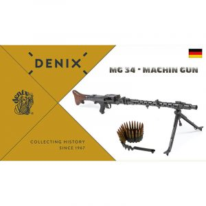 mg 34 machinegun ww2 mg-34