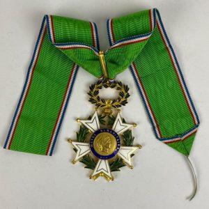 Cruz Honor Obras Humanitarias