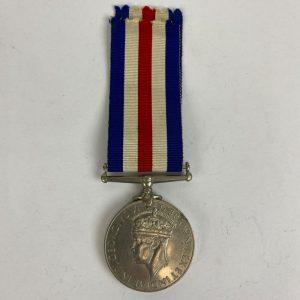 war medal 1939 1945