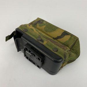 m269 belt ammo carrier