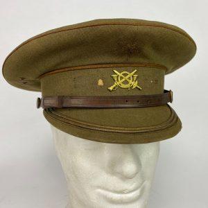 Gorra Oficial Guerra Civil