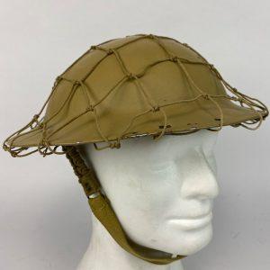 Casco Británico MkII Brodie WW2
