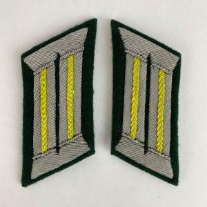 Distintivo Oficial Caballería WW2 Repro