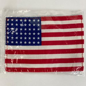 Bandera USA 48 Estrellas Brazo
