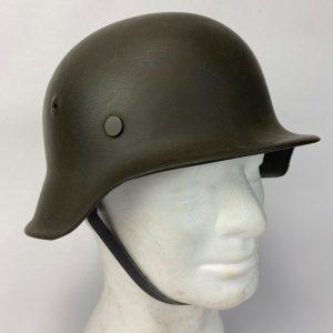 Casco Alemán M42 WW2 Reproducción