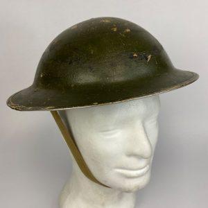 Casco Mk II Británico WW2