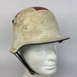 Casco Alemán M16 Medico WW1 Repro