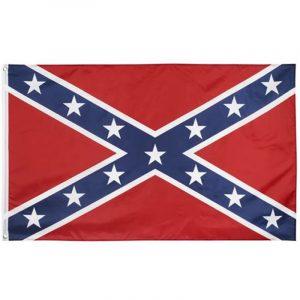 Bandera Confederada CSA