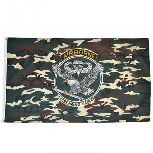Bandera 101 Airborne